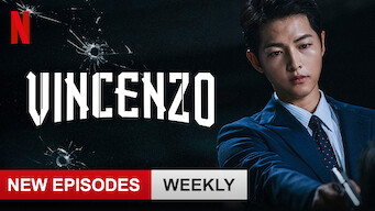 Vincenzo: Season 1